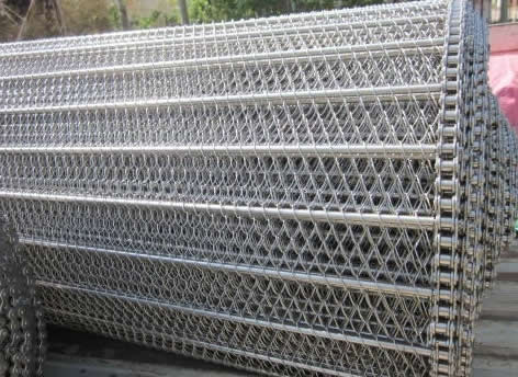Wire Mesh Baking Belt